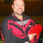 Spartenleiter Tischtennis